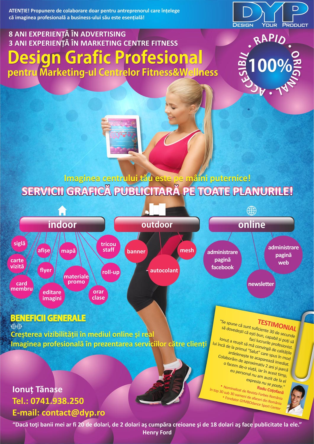 Newsletter-Centre-Fitness